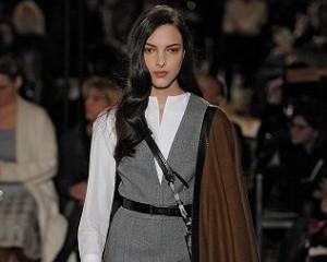 Elegente como sempre, Hermès apresenta seu inverno em Paris