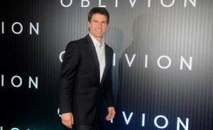 """Tom Cruise, solteiro no Rio de Janeiro? """"Esse é o clima"""", diz o astro"""