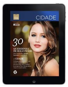 Revista do Shopping Cidade Jardim estreia versão para iPad