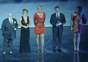 Globo faz festa para nova programação e Glamurama mostra quem foi