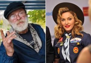 """Irmão pobre de Madonna critica a cantora: """"Vive no mundinho dela"""""""