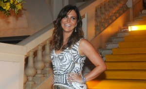 Carol Sampaio comemora aniversário com Preta, Gagliasso, Gianecchini e muito mais