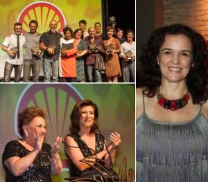 Vem saber como foi o Prêmio Shell de Teatro de São Paulo