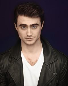 Daniel Radcliffe vai ajudar a reviver um clássico da literatura fantástica