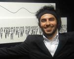 Depois do Louvre, Denis Cosac abre sua primeira exposição individual no Rio