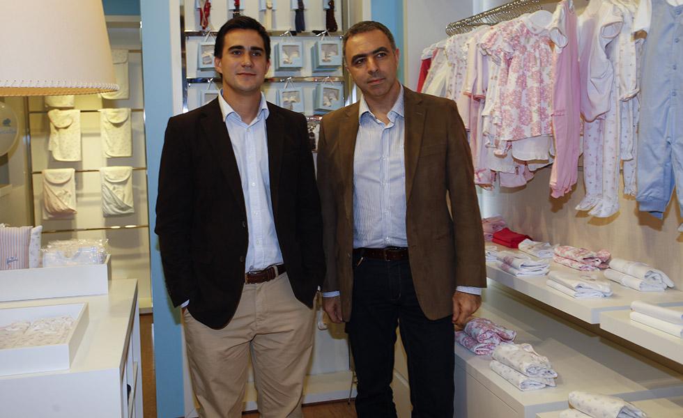63abd1af0b60a Babycottons abre primeira loja no Brasil no Shopping Iguatemi ...