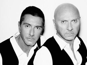 Domenico Dolce e Stefano Gabbana são condenados por sonegação