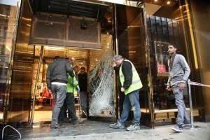 Flagship da Gucci é vítima de assalto em Londres. Saiba mais