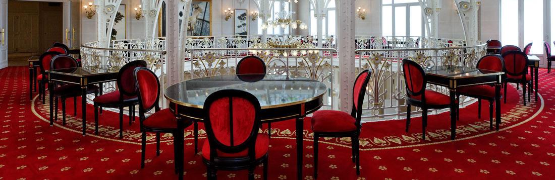Grupo Monte Carlo comemora 150 anos com festas e exposições em Mônaco