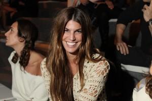 Glamurama entrega os passos de Bianca Brandolini no Brasil