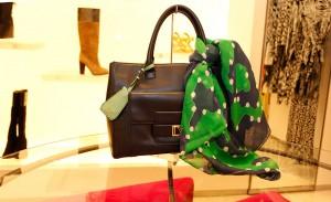 Shopping Iguatemi já embarcou na tendência poá da PFW