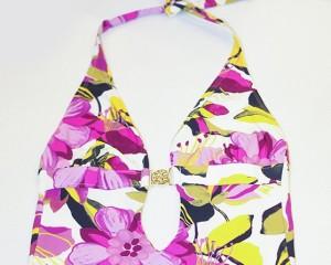 Tory Burch traz beachwear brasileiro para Shopping Iguatemi
