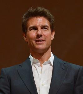 Tom Cruise desembarca no Rio de Janeiro. O motivo a gente sabe