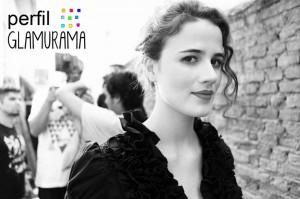"""Perfil Glamurama com Ana Cañas: """"Toda mulher tem os seus mistérios"""""""