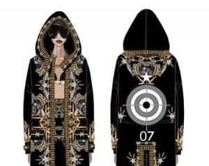 Rihanna usa Givenchy em turnê e Glamurama desbrava os looks