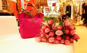 No Shopping Iguatemi, marcas deluxe comemoram o Dia da Mulher