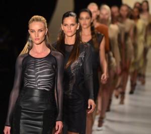 Animale abre a São Paulo Fashion Week, com convidados especiais na Fila A