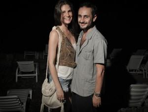 Cecilia Dean ganha jantar tropical de Sabrina Gasperin e Ara Vartanian