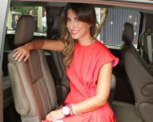 Glamurettes aprovaram os novos modelos da Chrysler na Casa Glamurama