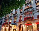 Hotel Plaza Athénée faz cem anos reunindo luxo, histórias e mimos
