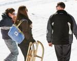 Grávida, Kate Middleton deixa um dos seus esportes preferidos de lado…