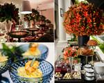 As deliciosas sugestões de Martha Bender para Páscoa e Pessach