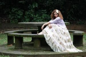 Vanessa da Mata quer gravar álbum com músicas de Tom Jobim