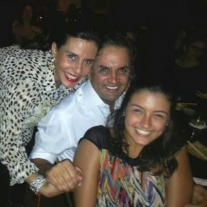 Narcisa Tamborindeguy sai em defesa de Aécio Neves. Do jeitinho dela…
