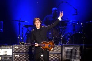 Põe na agenda as apresentações de Paul McCartney no Brasil, O.K?