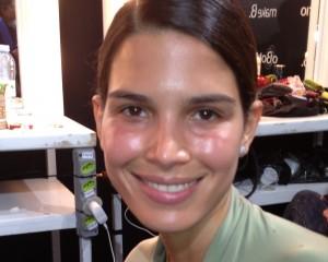 """Se ela pode, ué… Raica Oliveira afirma: """"Estou em uma fase comilona"""""""