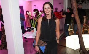 Casa Glamurama é palco de encontro fashion da marca Transitions