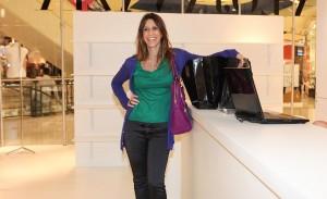 Campanha do Agasalho mobiliza glamurettes no shopping VillaLobos