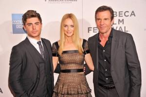 Vem ver quem passou pelo Tribeca Film Festival em Nova York