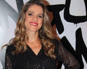 Ingrid Guimarães se identifica com sua personagem mais ousada
