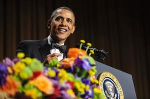 Jantar de Obama na Casa Branca vai das críticas às piadas. Confira!