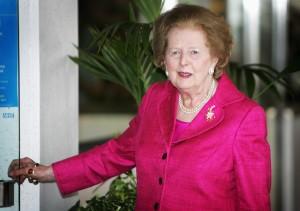 Luto: morre a ex-primeira ministra da Inglaterra, Margaret Thatcher