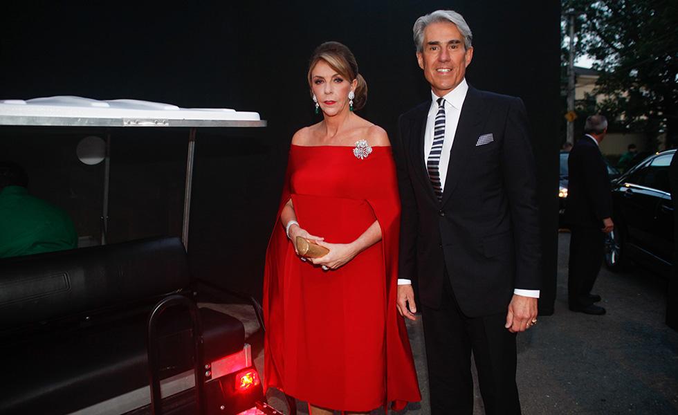 Os convidados do casamento de Helena Velloso e Marcello ...