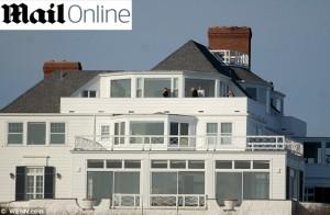 Taylor Swift quer comprar mansão de US$ 20 milhões em Rhode Island