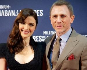 Rachel Weisz e Daniel Craig atuarão juntos em espetáculo da Broadway