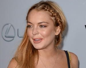 Lindsay Lohan terá um blog pessoal. O tema? Acredite: reabilitação!