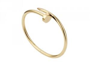 A pulseira da Cartier que não sai do braço dos glamurettes. Vem ver