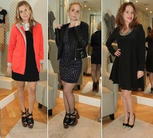 Glamurettes escolhem looks para usar na festa da Topshop. Confira!