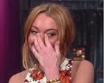 """O lado real de Lindsay Lohan: """"A reabilitação é uma bênção"""". Saiba mais"""