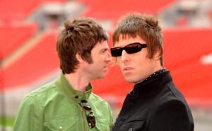 Liam Gallagher até voltaria para o Oasis, mas não por menos de…