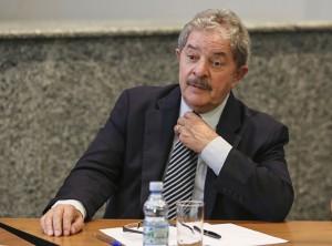 """Lula terá coluna de economia e política na agência do """"NY Times"""""""