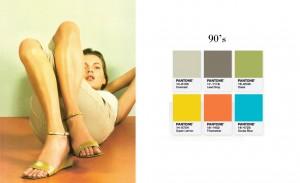 Pantone: 50 anos com paletas de cores que marcaram as décadas