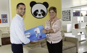 Saúde e bem-estar com Unilever e Glamurama. Vem saber dessa parceria