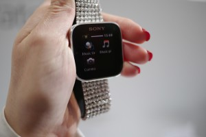 SmartWatch: o relógio inteligente da Microsoft que vai dar o que falar