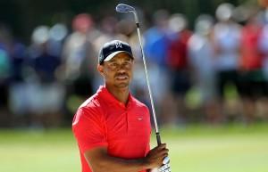 Tiger Woods: depois da tempestade, a calmaria com patrocinadores