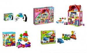 LEGO do Cidade Jardim oferece novidades para os glamuzinhos. Pode entrar!